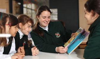 An All-Girls Education